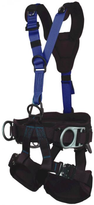 390 Yates RTR Tower Access Harness