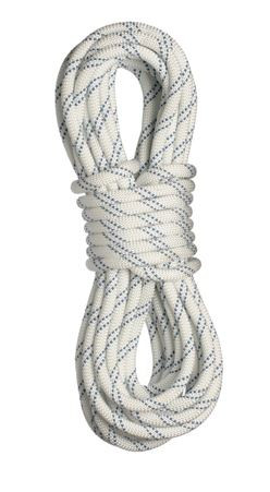 Sterling 1/2 Inch HTP White Static Rope - Custom Length