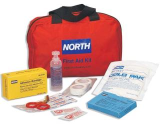 North Safety 018501-4221 Medium Redi-Care Kit