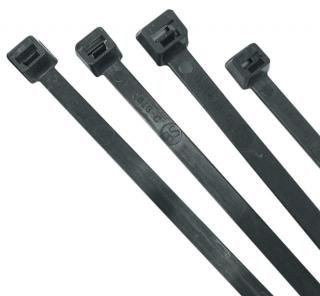 Anchor UV Stabilized 7.6 Inch Cable Ties (100 Pack)