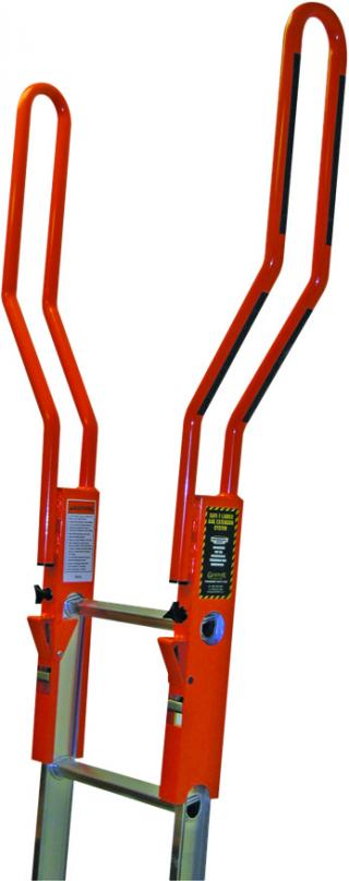 Guardian Safe-T Ladder Walk-Through Extension System