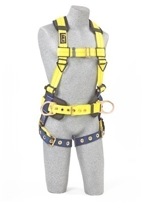 DBI Sala Delta II Construction Harness