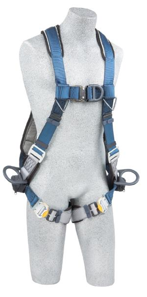 3M DBI Sala Exofit Wind Energy Harness