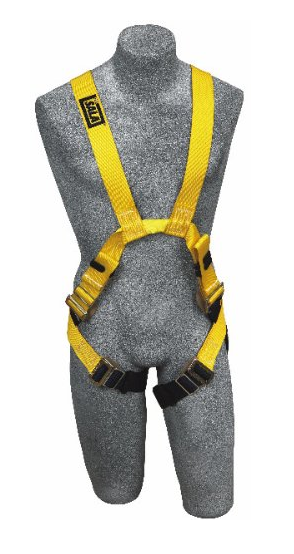 DBI Sala 1110751 Delta 2 Arc Flash Harness