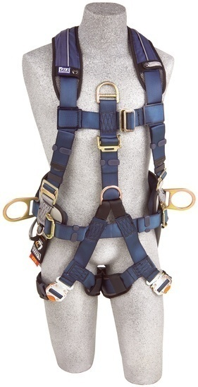 DBI Sala 1111553 ExoFit XP Rescue Suspension Harness