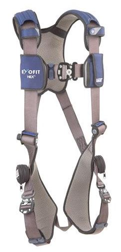 DBI Sala ExoFit NEX Vest-Style Harness with Aluminum D-Ring