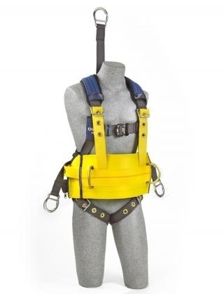 3M DBI Sala ExoFit NEX Oil And Gas Harness