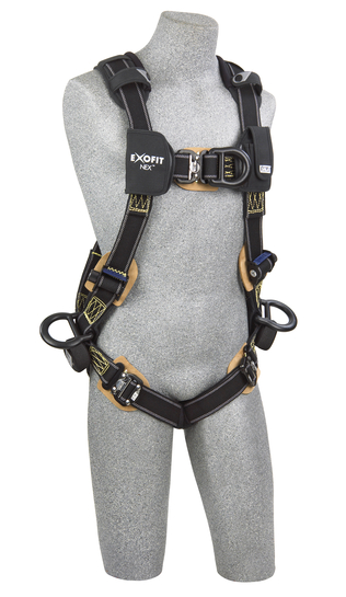 DBI Sala NEX Arc Flash Positioning/Climber Harness