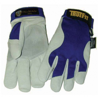 Tillman 1485 Truefit Insulated Gloves