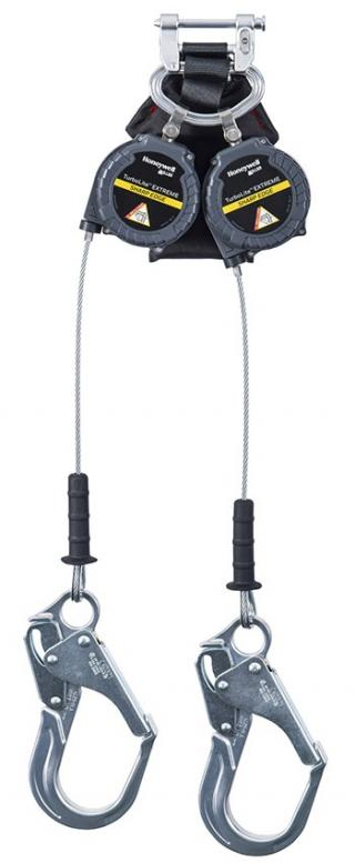 Miller TurboLite Edge Twin Leg PFL with Aluminum Rebar Hooks