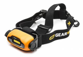 Gearwrench 200 Lumen Rechargeable Headlamp