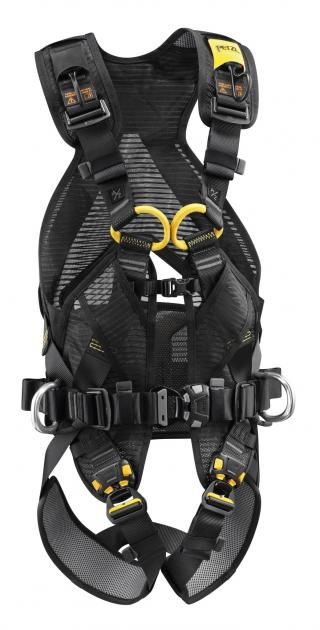 Petzl Volt Wind LT Full Body Harness