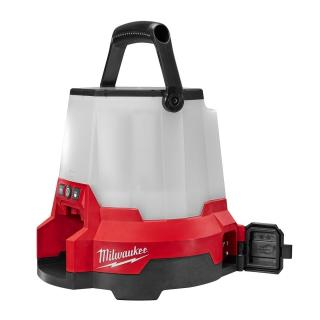 Milwaukee M18 RADIUS LED Compact Site Light