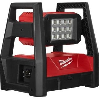 Milwaukee M18 TrueView LED HP Flood Light