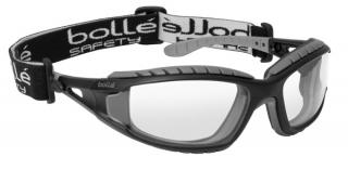 Bolle Tracker Clear Safety Goggles
