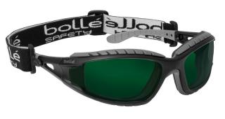 Bolle Tracker Green Welding Safety Goggles