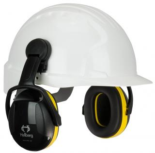 PIP Secure 2 Cap Mounted Passive Ear Muff - NRR 24
