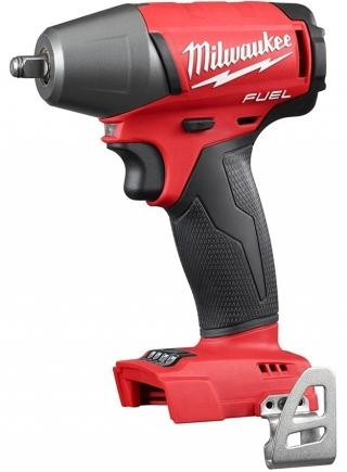 Milwaukee M18 FUEL 3/8 Inch Compact Impact Wrench with Friction Ring (Tool Only)