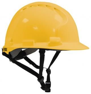 JSP MK8 Evolution Type II Linesman Hard Hat with HDPE Shell