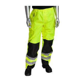 PIP Ripstop Class E 3X-Large Reinforced Waterproof Overpant