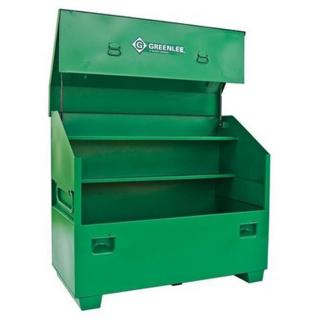 Greenlee Slant Top Box
