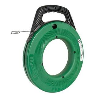 Greenlee MagnumPRO Steel Fish Tape 240' x 1/8