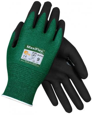 MaxiFlex 34-8743 Cut Resistant Gloves