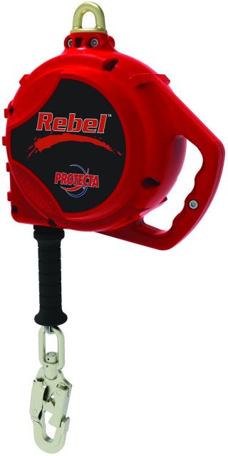 Protecta Rebel 50 Foot Cable SRL