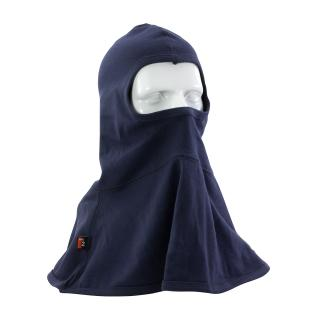 PIP Single Layer AR/FR Interlock Cotton Balaclava (Navy)