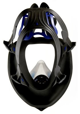 3M FF-400 Series Ultimate FX Full Face Reusable Respirator