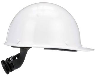 Skullgard Protective Cap with Fas-Trac III Suspension