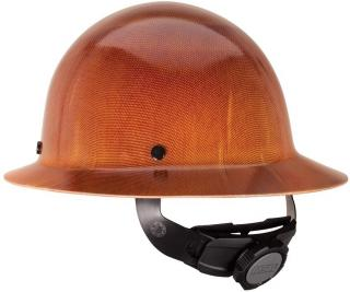 MSA 475407 Skullgard Full Brim Hard Hat