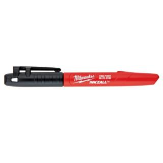 Milwaukee Inkzall Black Fine Point Marker