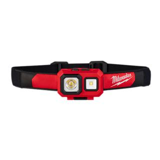 Milwaukee Spot/Flood Headlamp