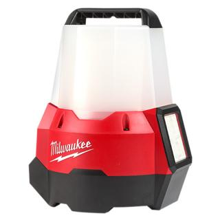 Milwaukee M18 RADIUS Compact Site Light with Flood Mode (Tool Only)