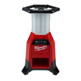 Milwaukee M18 RADIUS Site Light