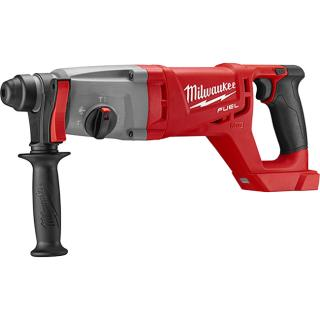 Milwaukee M18 FUEL 1 Inch SDS Plus D-Handle Rotary Hammer (Tool Only)