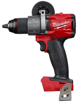 Milwaukee M18 1/2 Inch Hammer Drill/Driver