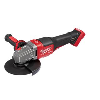Milwaukee M18 4-1/2 to 6 Inch Braking Grinder Paddle Switch, No-Lock (Tool Only)