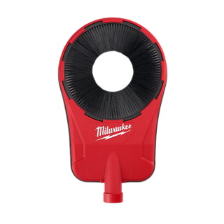 Milwaukee SDS Max Dust Extraction Attachment