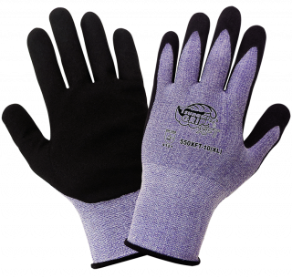 Tsunami Grip XFT - Xtreme Foam Technology Coated Gloves (12 Pair)