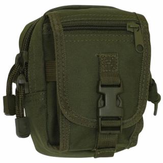 Fox Multi-Purpose Accessory Carrying Pouch