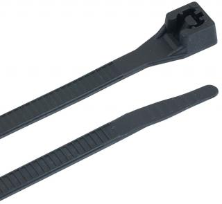 Gardner Bender 75 LB Cable Ties (100 Pack)