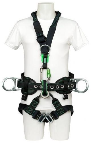 Buckingham S1 Safety Harness (Large)
