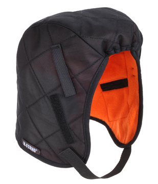Ergodyne 6863 N-Ferno 3-Layer Winter Liner