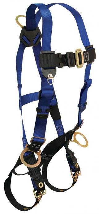 FallTech 7018 Contractor Harness
