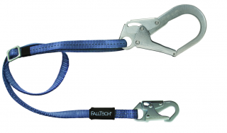82093 Fall Tech Web Restraint Lanyard
