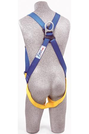 Protecta AB17530 FIRST 5 Point Harness
