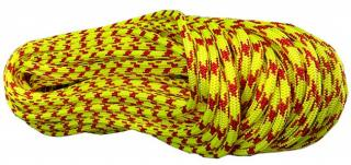 Rocket Line 7/16 Inch, 24-Strand Braided Polyester