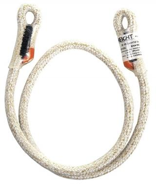 At-Height HRC Sewn Eye and Eye Hitch Cord - 28 Inch